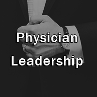 Physician Leadership