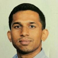 Ram Posham