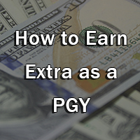 earn extra button