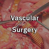 vascular surgery button